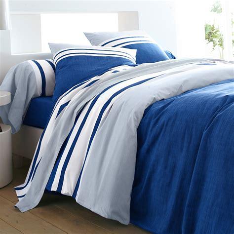 linge de lit nathalie coton blancheporte