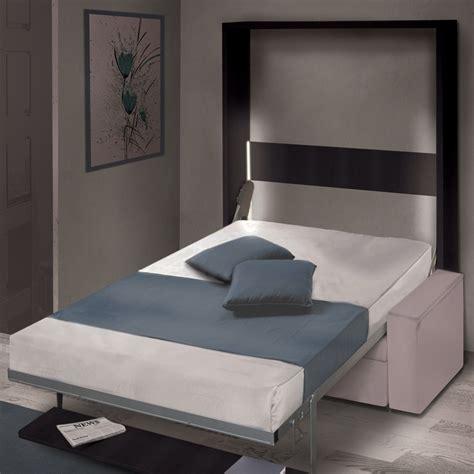 canapé lit deux places lit escamotable canape pas cher 28 images armoire lit