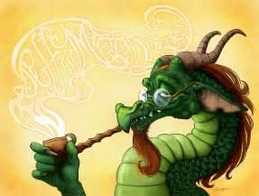Puffs Magic Dragon