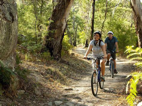 Outdoor Activities, Grampians, Victoria, Australia