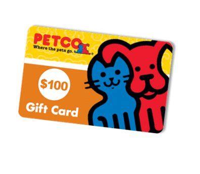Check Petco Gift Card Balance