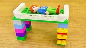 Trennstege Für Schubladen Selber Machen : lego minecraft julian vogel hochbett cooles bett f r playmobil figur selber machen youtube ~ Orissabook.com Haus und Dekorationen