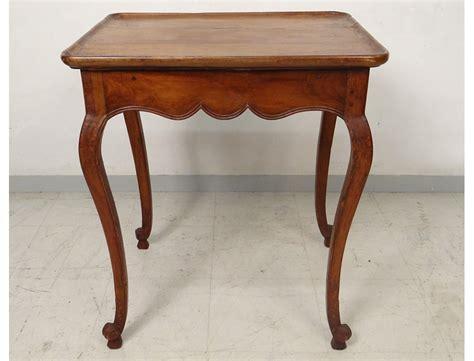 pieds bureau table cabaret louis xv bureau nmerisier sculpté pieds