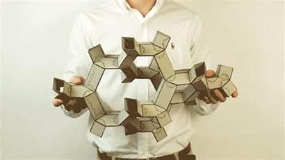 Materials Shape Building Harvard 3d Metamaterials Seas