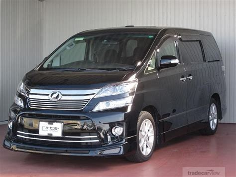 Toyota Vellfire Photo by Toyota Vellfire 2014 Reviews Prices Ratings With