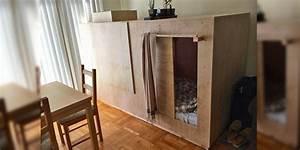 Living In A Box : guy pays 400 to live in a box in san francisco askmen ~ Eleganceandgraceweddings.com Haus und Dekorationen