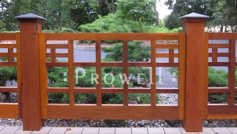 wood porch railing   prowell woodworks