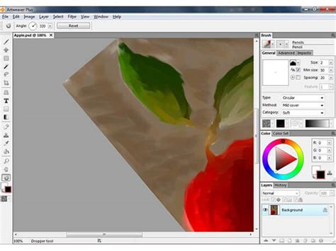 best painting software the best free painting software paint alternative