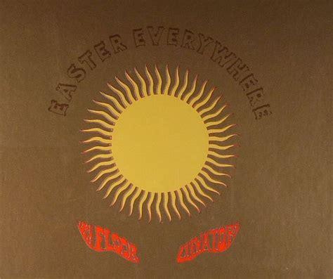 13th Floor Elevators Easter Everywhere Vinyl by 13th Floor Elevators Easter Everywhere Vinyl At Juno Records
