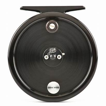 Classic Reels Spey Abel Fly Reel Traditional