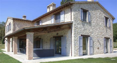 Costo Ristrutturazione Villa by Ristrutturazione Casale Consigli E Costi Edilnet