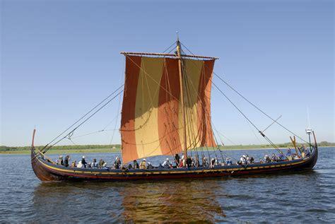 Viking Boats by Real Viking Ships
