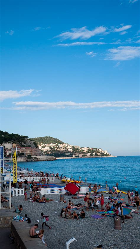 Nice France Travel Guide | Ciera Design Studio