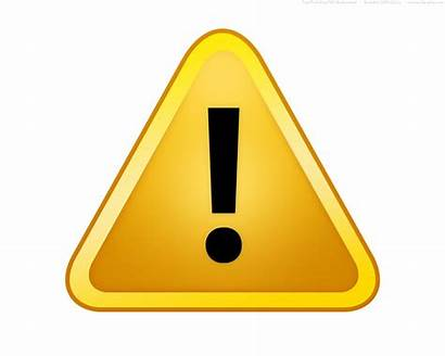 Warning Signs Sign Caution Yellow Dangerous Controlled