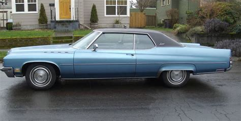 1972 Buick Electra 225 For Sale by 1972 Buick Electra 225