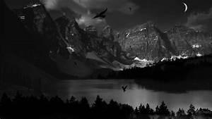 Dark HD Wallpapers