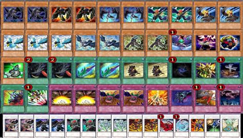 Yugioh Deck List Blackwing by Blackwing Deck