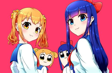 Anime Team Wallpapers - pop team epic hd wallpaper and background image