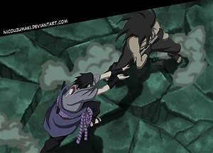 uchiha madara vs uchiha sasuke by nicouzumaki on DeviantArt