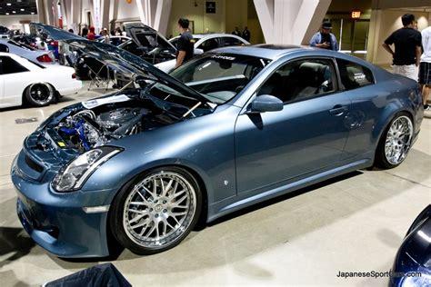 custom infiniti  coupe japanesesportcarscom