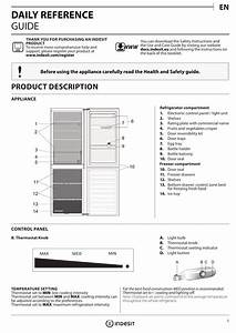 Indesit Lr7 S1 X Setup And User Guide