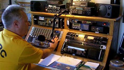 radio ham shack dx station shacks standing technology last systems hamshack working communications special
