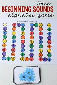 Free letters and sounds game the measured mom for Alphabet letter sounds games