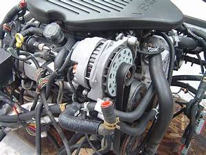 95 Impala Ss 5 7l Lt1 105k Mile Engine  U0026 4l60e Automatic Transmission Ls1