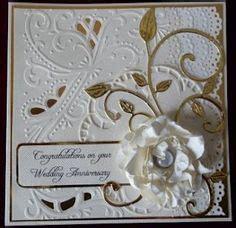handmade anniversary cards images anniversary