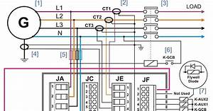 Onan Wiring Diagram