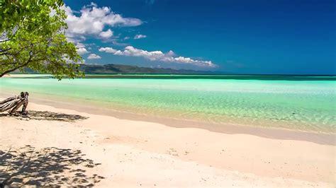 Beach Sea 7 Video Background Hd 1080p Youtube