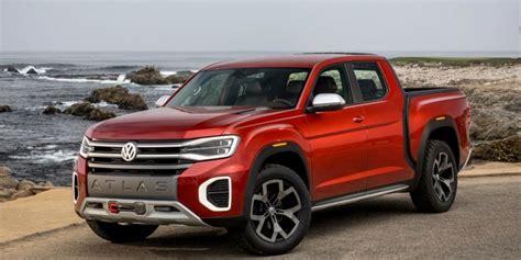 2020 Volkswagen Atlas Release Date by 2020 Volkswagen Atlas Changes Release Date Price