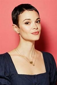 Coupes Cheveux Courts Femme : coupes courtes les coiffures qui vous forgent un look ~ Melissatoandfro.com Idées de Décoration