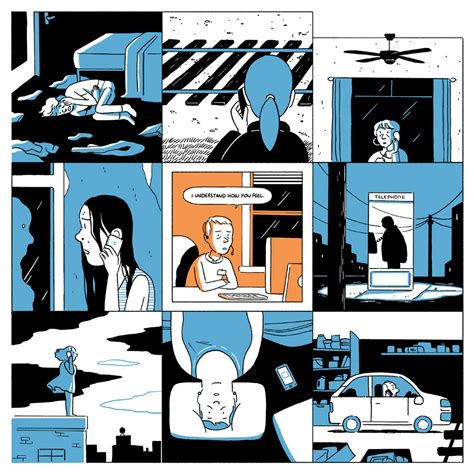 new york times phone number new york times luke pearson illustration and comics