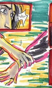 Lily and Snape - Severus Piton fan Art (23875455) - fanpop