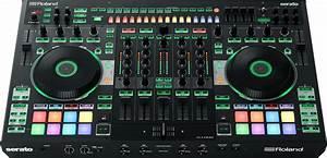 Serato DJ Pro and the Roland DJ-808 | Serato.com  Dj