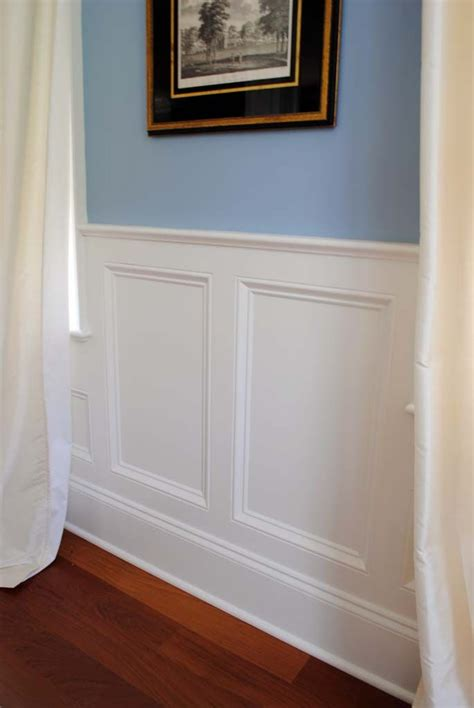Colonial Wainscoting by 25 Best Wainscoting Ideas On Wainscoting