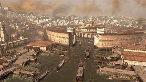 the siege of carthage total war rome 2 screenshots march our way gaming