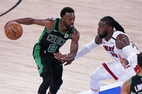 Boston Celtics vs Miami Heat in NBA playoffs Game 3: Score ...