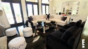 khloe kardashian moves   home  french montana