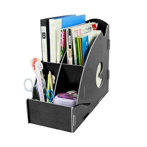 bo 238 te de rangement document en bois 201 tag 232 re de dossier pour bureau rangement du document papier