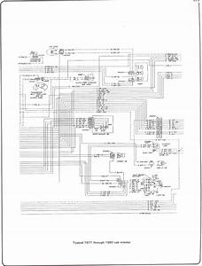 1977 Chevrolet Stepside Tail Light Wiring Diagram