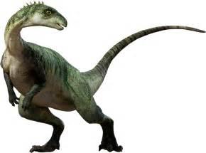 Walking with Dinosaurs Parksosaurus