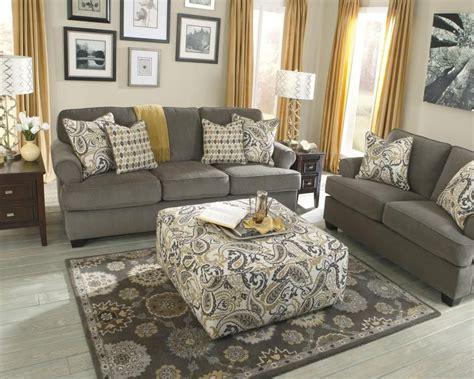 grey  yellow living room living room ideas
