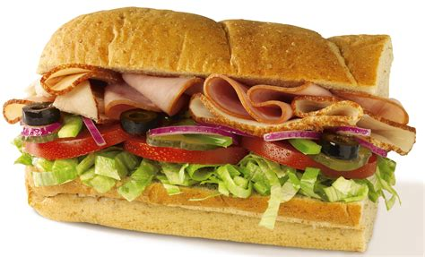 How To Spice Up Your Subway Sandwich! By A Former