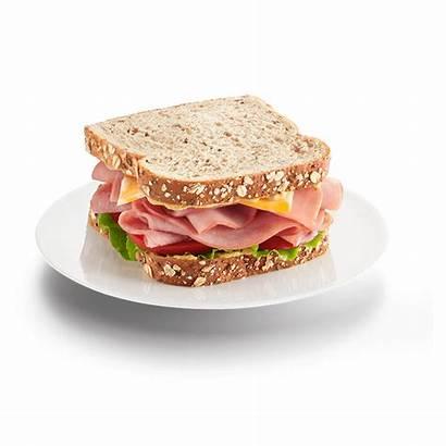 Ham Forest Naturals Sandwich Uncured Nutrition Facts