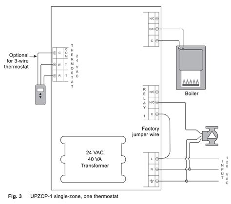 Grundfo Zone Valve Wiring Diagram by How Can I Add Additional Circulator Relay To Existing