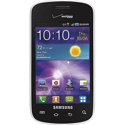 verizon prepaid smartphones new samsung illusion no contract prepaid mobile phone