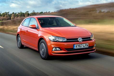 Volkswagen Car :  Diesel And Petrol Engines