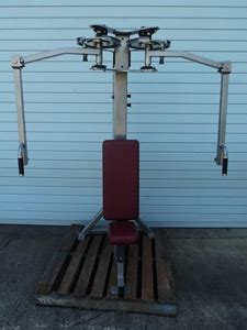 pec deck cable fitness pro 2 cable pec deck rear deltoid fly inc
